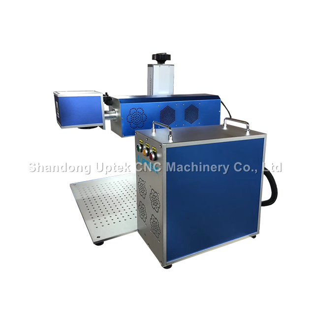 Non-metal Co2 Laser Marking Machine with Good Price