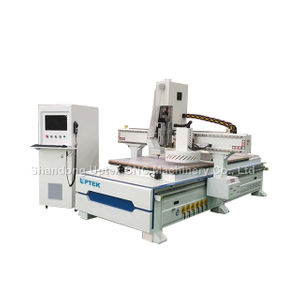 1325 Woodworking ATC CNC Router with Automatic Tool Changer