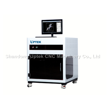 2D 3D Photo Crystal Laser Inner Engraving Machine