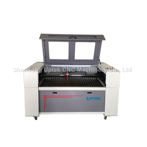 CNC MDF Plywood Balsa Wood Co2 Laser Cutter Machine