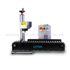 Laser Marking Engraving Machine for Pen with Conveyor
