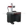Animal Ear Tag Fiber Laser Marking Machine