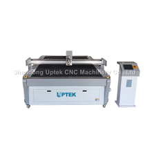 Automatic CNC Gasket Cutting Machine