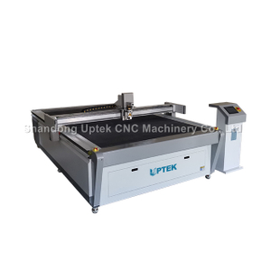 Digital Corrugated Paper Cardboard Carton Box Sample Cutting Machine