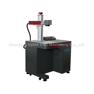 UV Co2 Fiber Laser Marking Machine