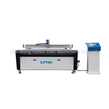 Polyester PET Felt Acoustic Panels Board Digital Cutting Machine