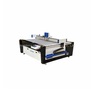 Uptek Flatbed Digital Cutting Machine