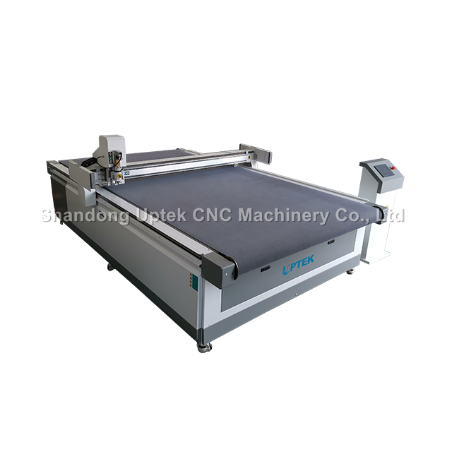 Automatic CNC Asbestos Rubber Gasket Cutting Machine for Sale